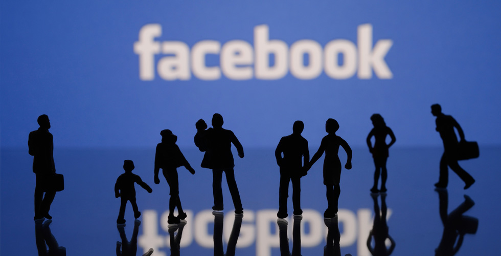 المواقع الاجتماعية تحذف المزيد من خطابات الكراهية