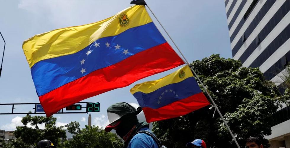 عقوبات محتملة على فنزويلا