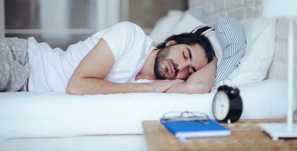 خسارة الوزن مرتبطة بكمية النوم