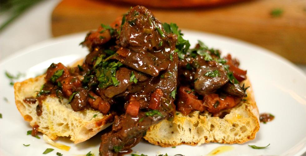 لحم الكبد: سوبر فود غني بالمغذيات