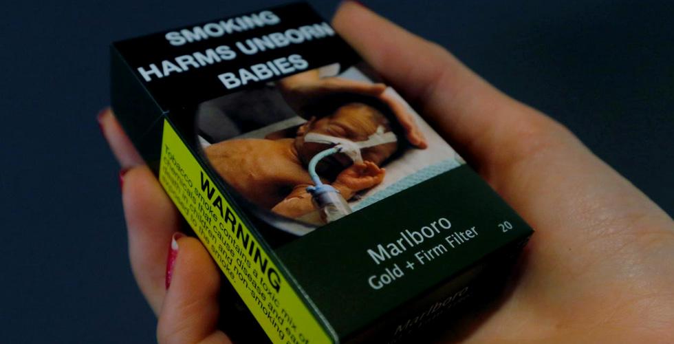 حملات سرية لمنع صدور معاهدة لوقف التدخين
