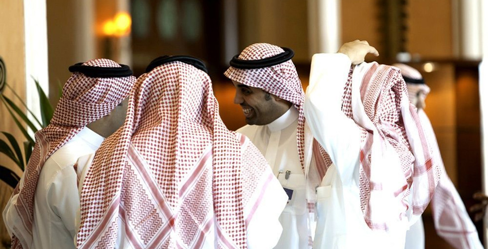 استراتيجية خفض البطالة في السعودية