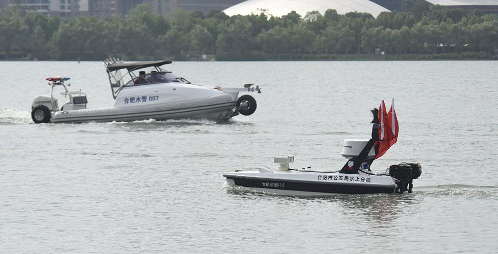 الصّين وجدت حلّاً تكنولوجيّاً لإنقاذ الغارقين