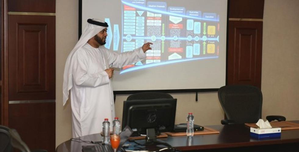 جمارك دبي السبّاقة في الابتكار