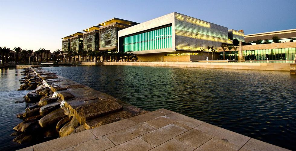 انجازاتٌ عديدةٌ لجامعة الملك عبد الله للعلوم والتقنية