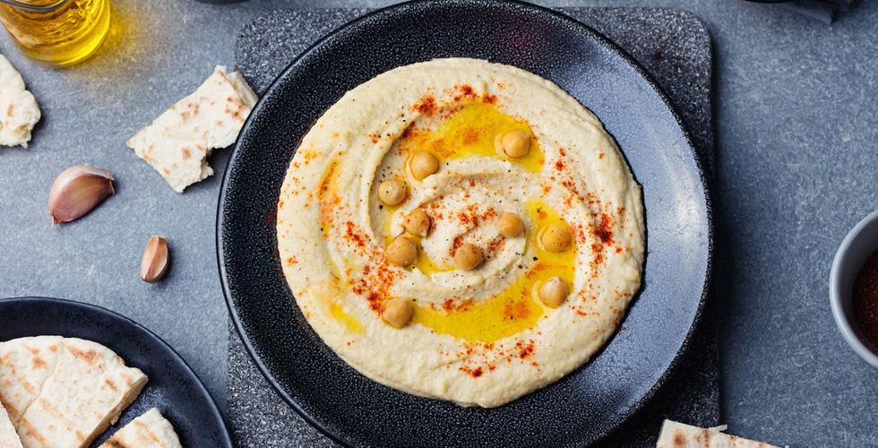 إليكم الأطعمة اليونانية المغذية للغاية