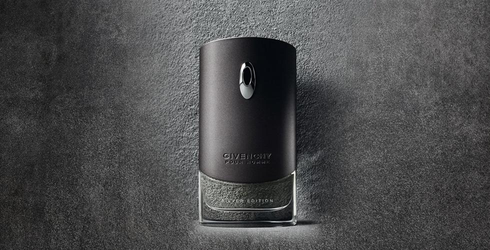 عطر Givenchy والتركيبة الخشبية المنعشة