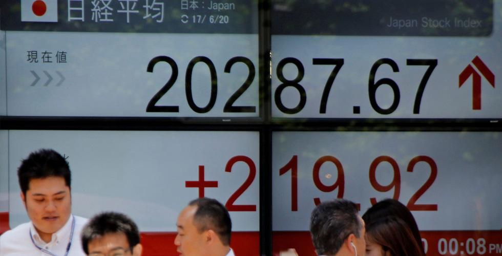 شركات التكنولوجيا تسيطر على أسواق الأسهم