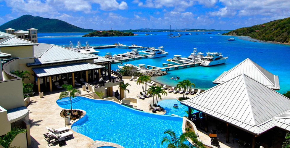 منزل أحلامكم على جزيرة خاصة!