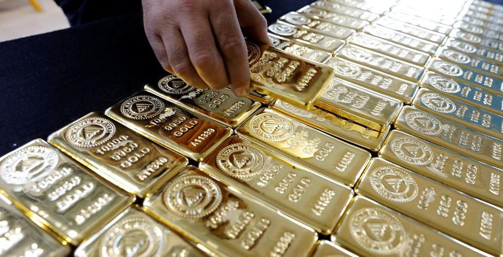 هل فعلا تراجع الطلب على الذهب؟