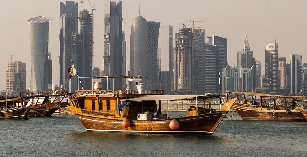 رأي السبّاق:الواقعُ المصرفي في الأزمة القطرية