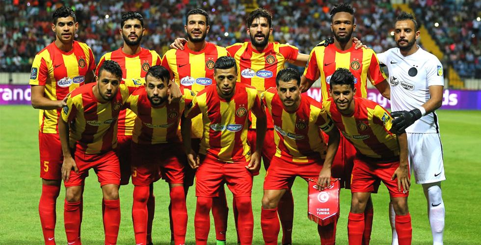 الترجي بطل الأندية العربية