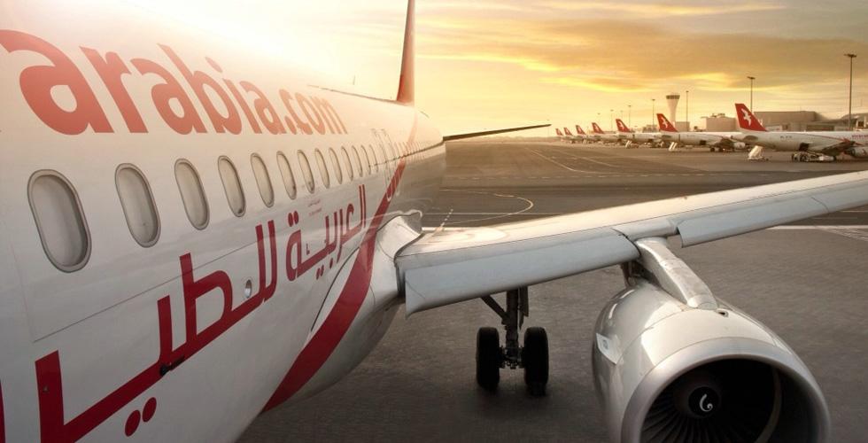 العربية للطيران تحلّق بأرباحها