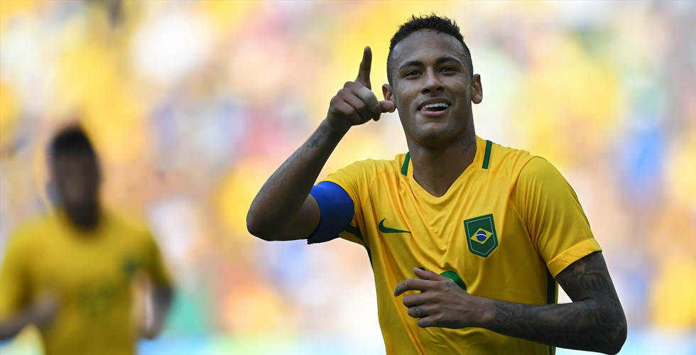نيمار يصبح أغلى لاعب كرة قدم في تاريخ الانتقالات