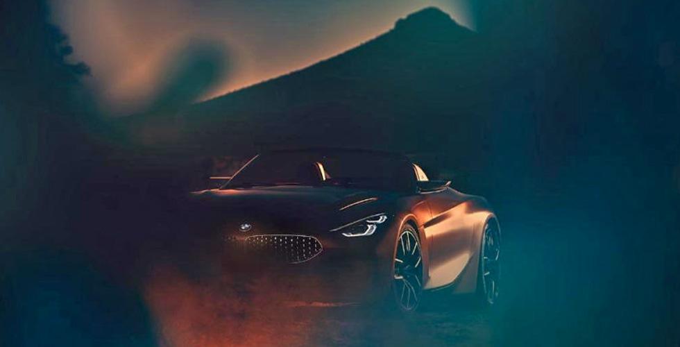 مفاجأة BMW: الفخامة بأسلوب رياضي