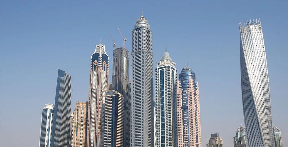 من هم الأكثر استثمارا في عقارات دبي؟