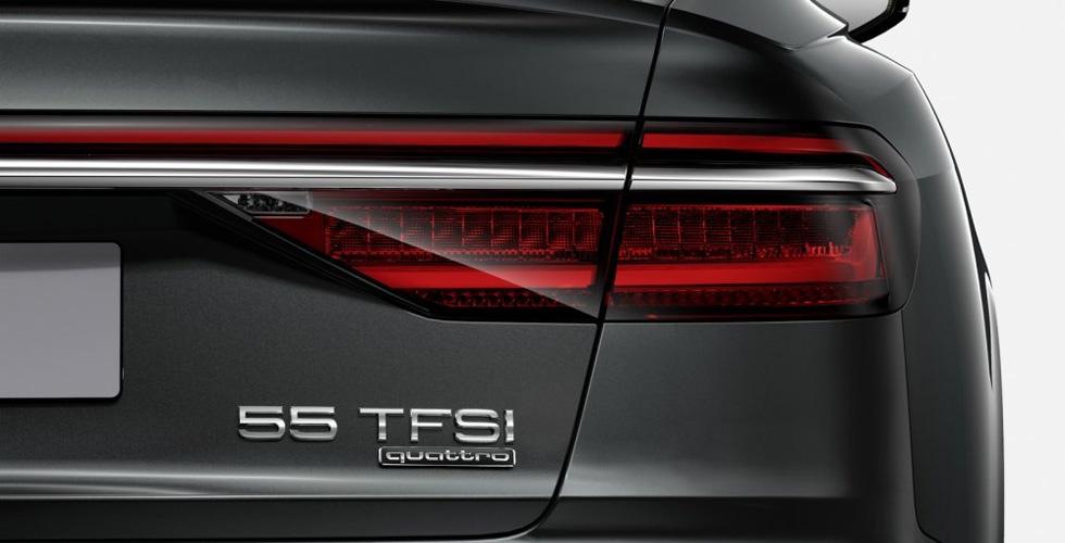 Audi: تجدّد وتعبير عن المستقبل