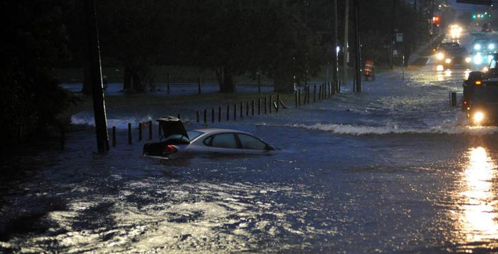 هل ترتبط العاصفة هارفي بالتغيّر المناخي؟