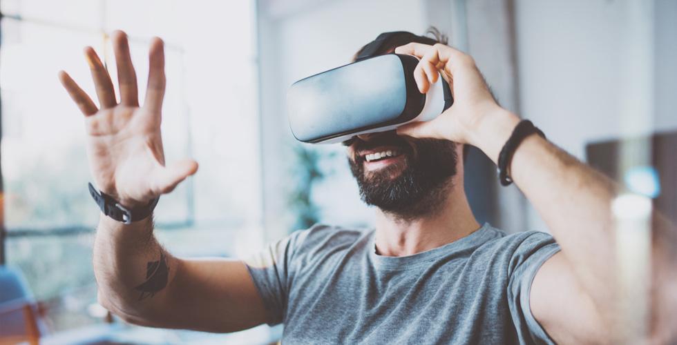 الواقع الافتراضيّ طريقة جديدة لتعلّم اللّغات
