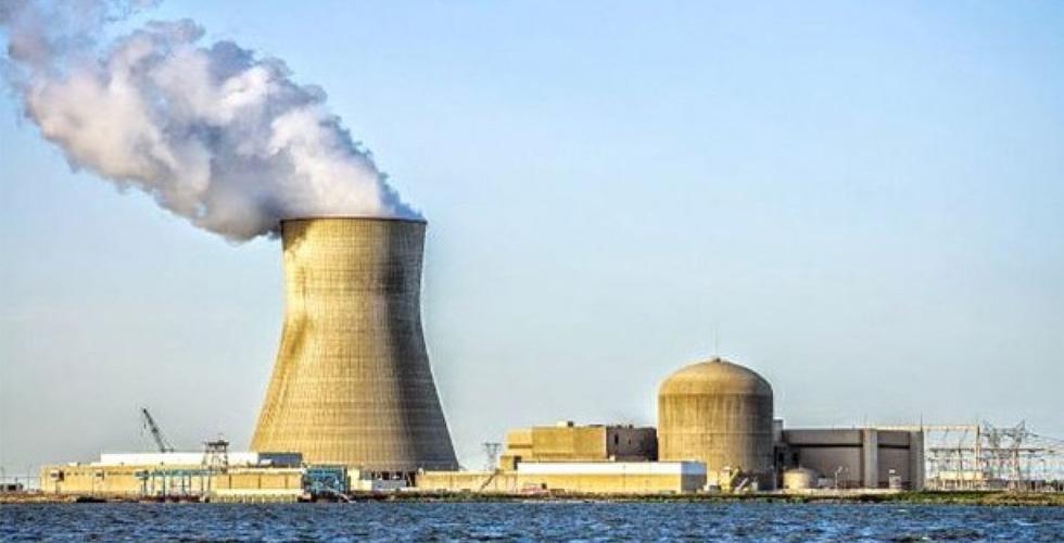 المفاعل النووي السعودي يقترب