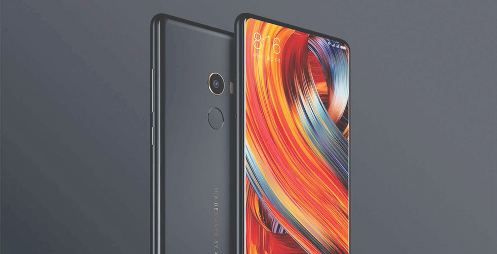 Xiaomi   تطلق أجهزتها الثّوريّة الجديدة
