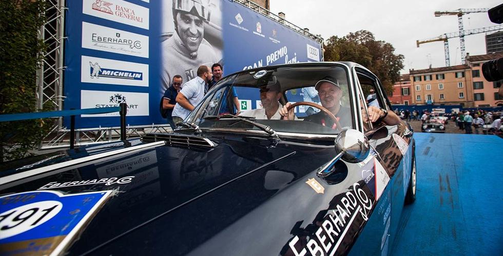 بياسيون في سباق Gran Premio Nuvolari