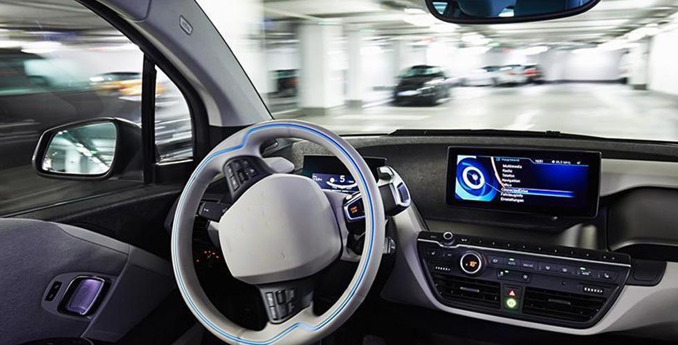 قريبا سيارات ذاتية القيادة من دون ضوابط بشرية
