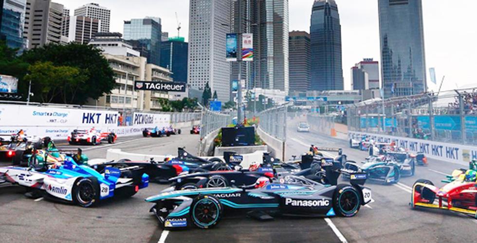آستون مارتين قد تنضمّ إلى الفورمولا E