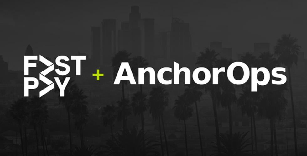 FastPay تعلن استحواذها على AnchorOps