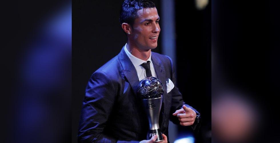 رونالدو الأفضل وريال مدريد