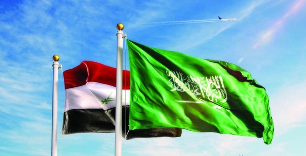 أول رحلة للخطوط السعودية إلى بغداد!