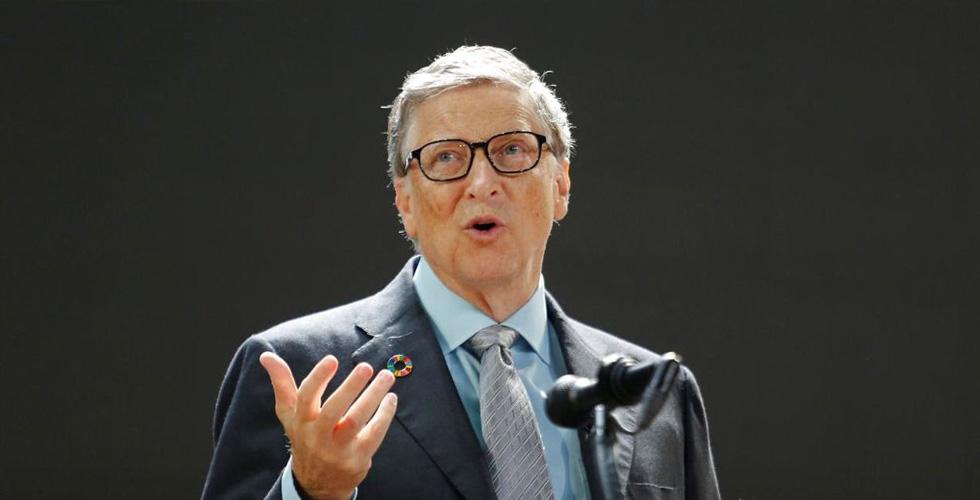 بيل غيتس في استثماره في مكافحة الالزهايمر