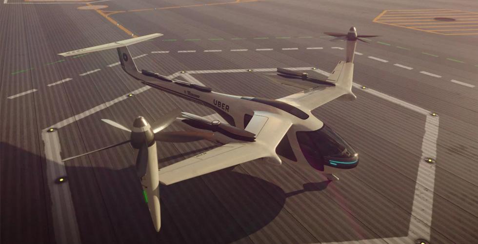 السّيّارة الطّائرة من حلم إلى واقع...قريبًا!