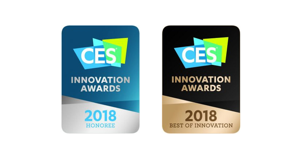 جوائز ابتكار إضافيّة لـ