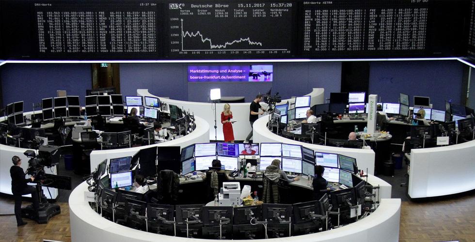 أرباحٌ خجولة في الاستثمارات الأوروبية