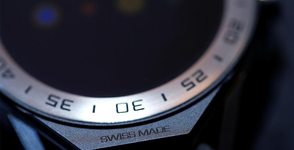 هل الساعة السويسرية في خطر؟