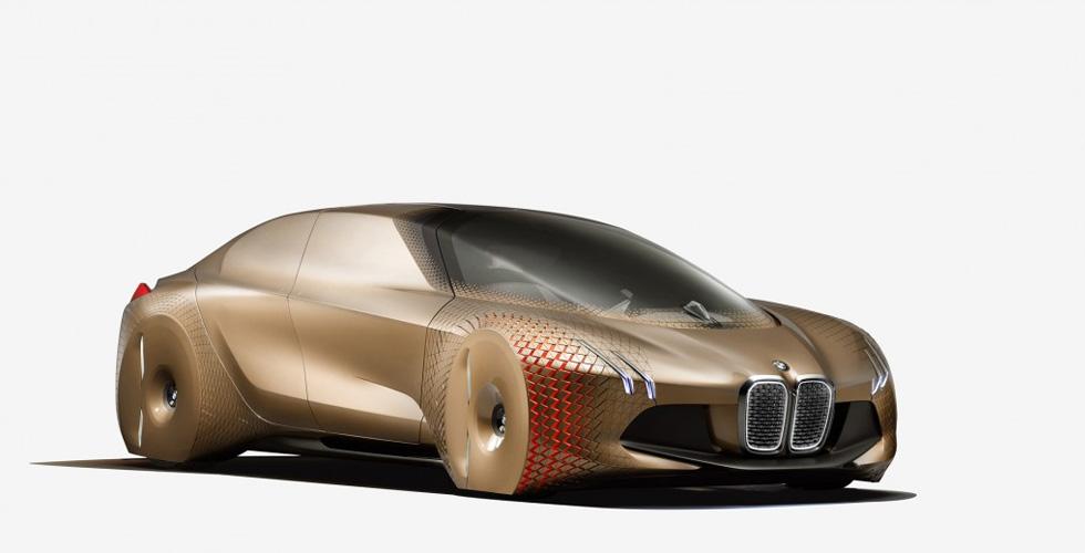 هل تكون i9 مقبلة عام 2021 من بي إم دابليو؟