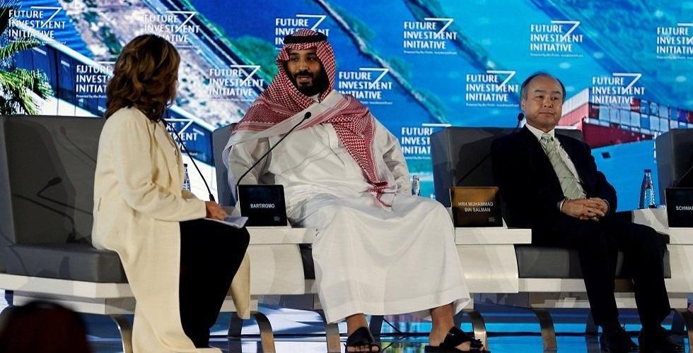 السعودية في مشاريع رائدة كمشروع نيوم