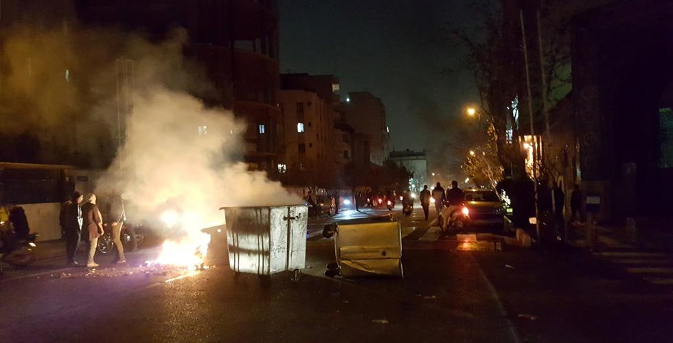 لماذا انضمّت إيران الى المربّع الملتهب؟