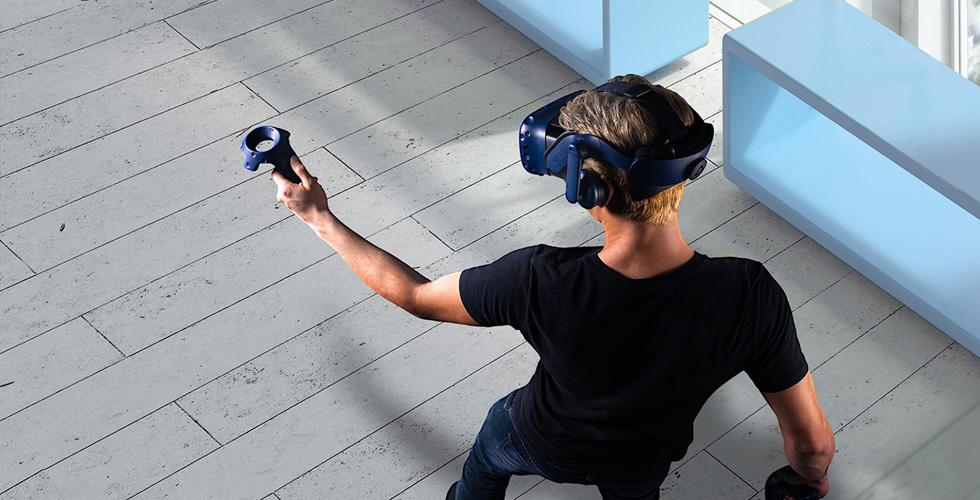 أجمل ابتكارات الواقع الافتراضيّ في CES 2018