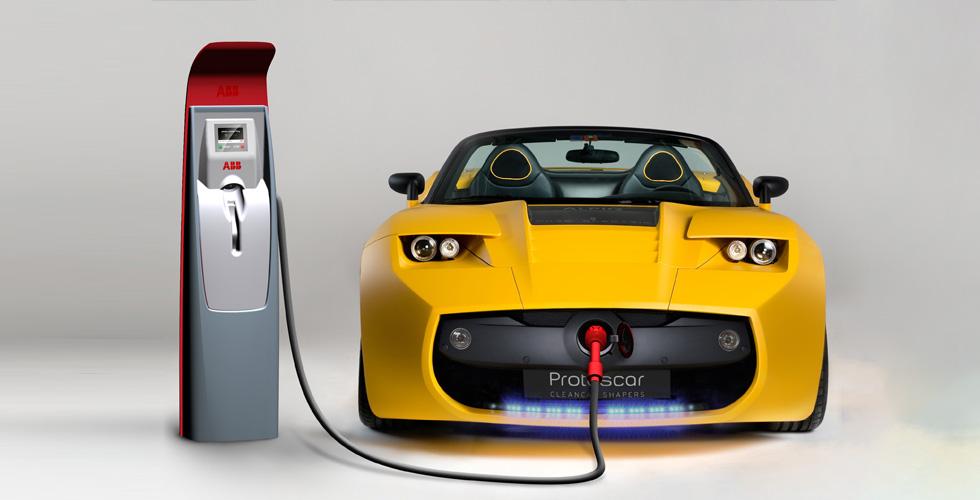 السيارات الكهربائية تغزو الأسواق السعودية
