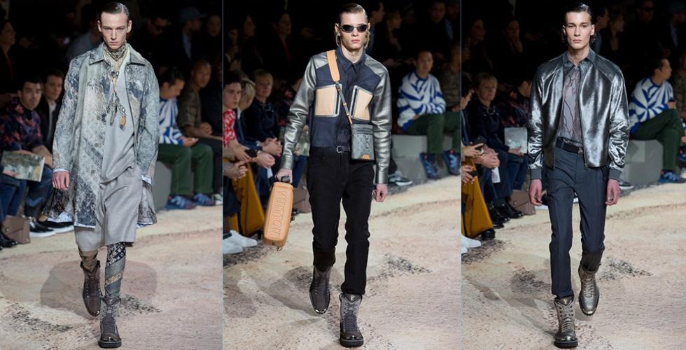 جونز يودّع Louis Vuitton
