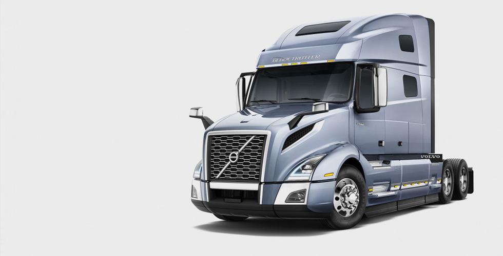 فولفو تخطّط لبيع شاحناتها الكهربائيّة في عام 2019
