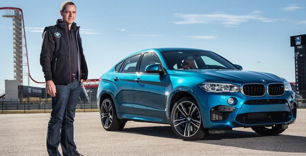 سيّارات BMW M  الكهربائيّة آتية على الأكيد