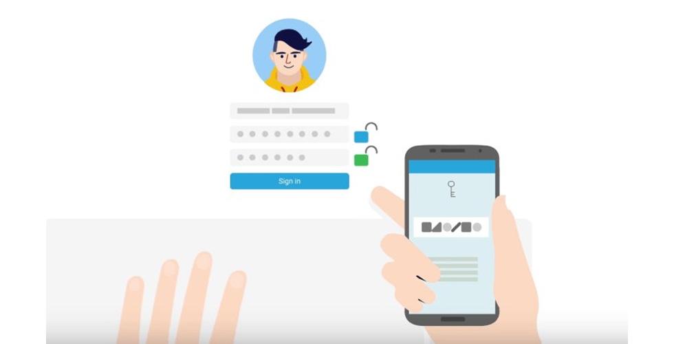 دورة الكترونية بالعربية من غوغل عن الأمان على الإنترنت