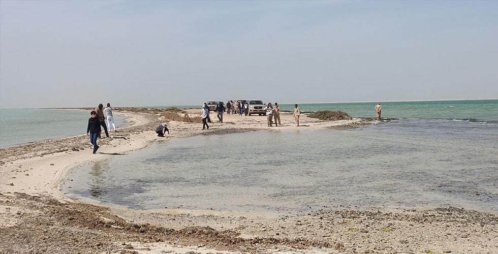 لماذا جزر حوار في البحرين الأجمل عالميا؟