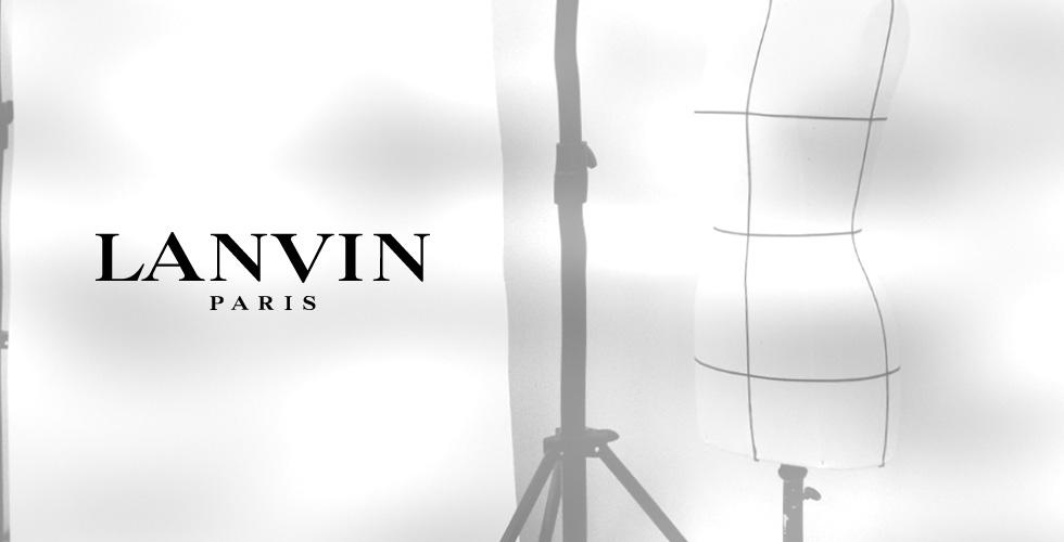 زخمٌ جديدٌ لموقع Lanvin الالكتروني