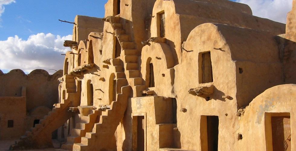 أجمل رحلة في مهرجان القصور الصحرواوية في تونس