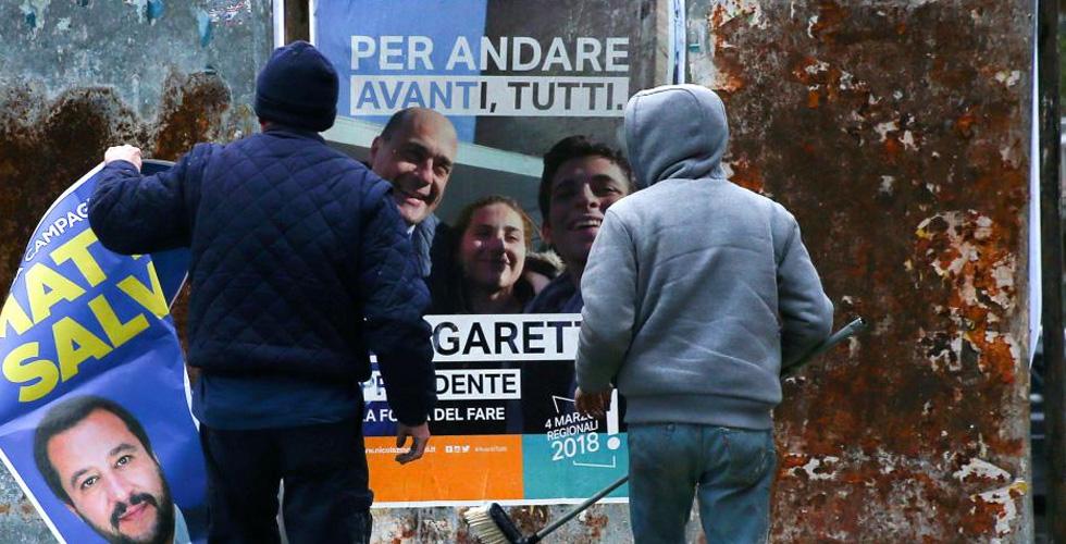 رأي السبّاق: أيهّا المرشح استثمر انتخابيا في فيسبوك