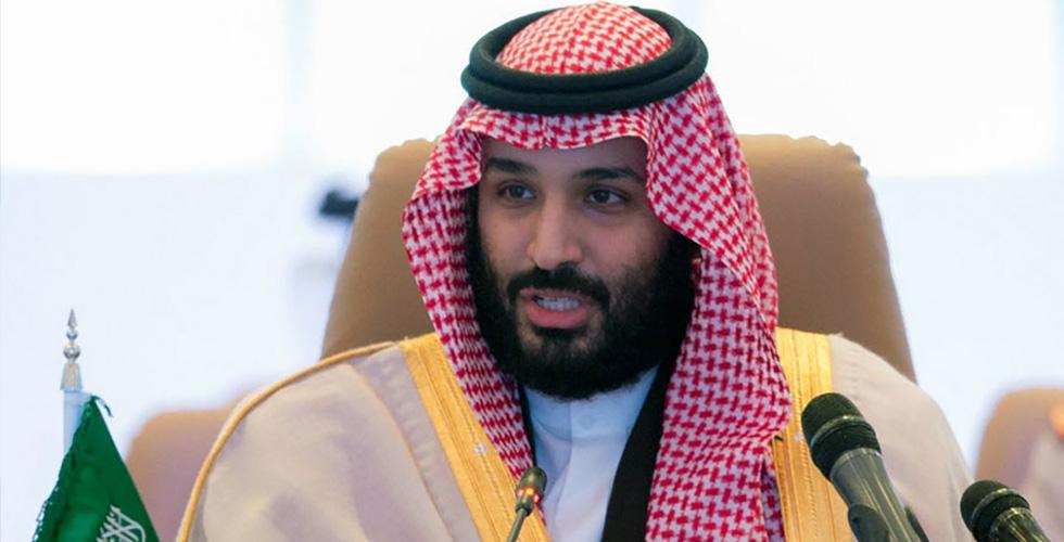 بريطانيا في طموحات ولي العهد السعودي